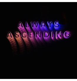 RK/IN Franz Ferdinand – Always Ascending LP, 145g