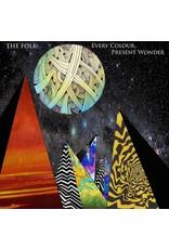 RK THE FOLK - EVERY COLOUR, PRESENT WONDER LP