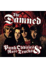 RK The Damned – Punk Oddities & Rare Tracks 2LP