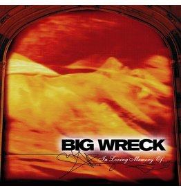RK Big Wreck – In Loving Memory Of... LP