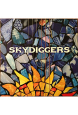 RK Skydiggers - Warmth Of The Sun LP (2017)