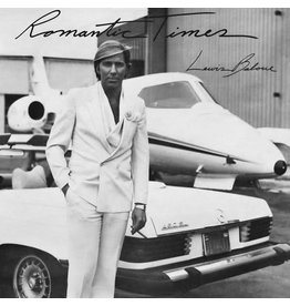 RK Lewis Baloue – Romantic Times LP