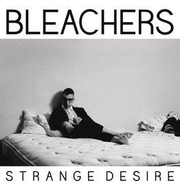 RK Bleachers – Strange Desire LP