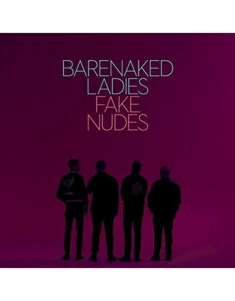 RK Barenaked Ladies – Fake Nudes LP