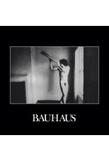 RK/IN Bauhaus – In The Flat Field LP