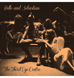 RK Belle And Sebastian - The Third Eye Centre 2LP (2013 Compilation), Limited Edition