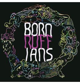 RK Born Ruffians – RUFF LP