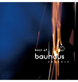 RK/IN Bauhaus ‎– Best Of Bauhaus: Crackle 2LP