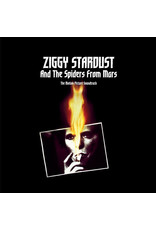 RK David Bowie ‎– Ziggy Stardust And The Spiders From Mars (The Motion Picture Soundtrack) 2LP
