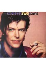 RK David Bowie - ChangesTwoBowie LP