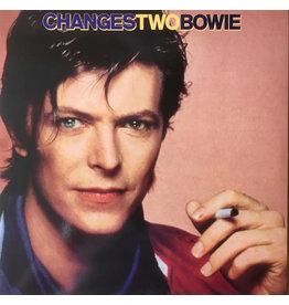RK David Bowie – ChangesTwoBowie LP