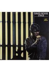 RK David Bowie – Stage 3LP (2018 Reissue)