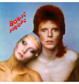 RK David Bowie – Pinups LP