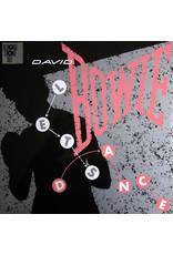"""David Bowie – Let's Dance (Demo) 12"""""""