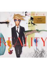 RK David Bowie – Reality LP