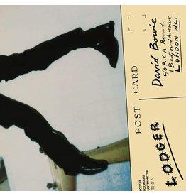 RK David Bowie – Lodger LP