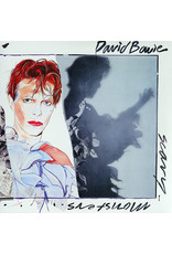 RK David Bowie - Scary Monsters LP (2018 Reissue)