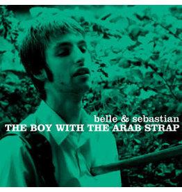 RK Belle & Sebastian – The Boy With The Arab Strap LP