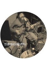 "RK The Brokeoffs – First Single (Untitled) 10"""