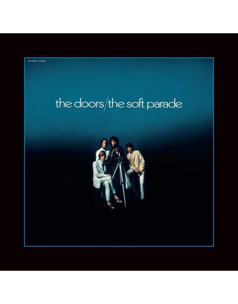 The Doors – The Soft Parade (50th Ann) LP