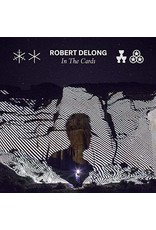 RK Robert DeLong ‎– In The Cards 2LP