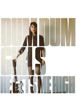 RK Dum Dum Girls ‎– He Gets Me High 12""