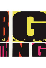 RK Duran Duran – Big Thing 2LP