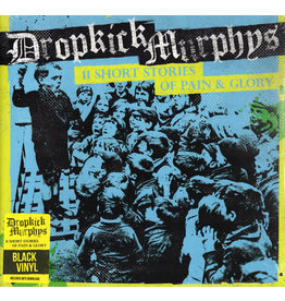 RK Dropkick Murphys ‎– 11 Short Stories Of Pain & Glory LP