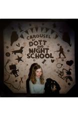 "RK Dott And Night School – Carousel 12"""