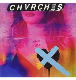 RK Chvrches – Love Is Dead LP