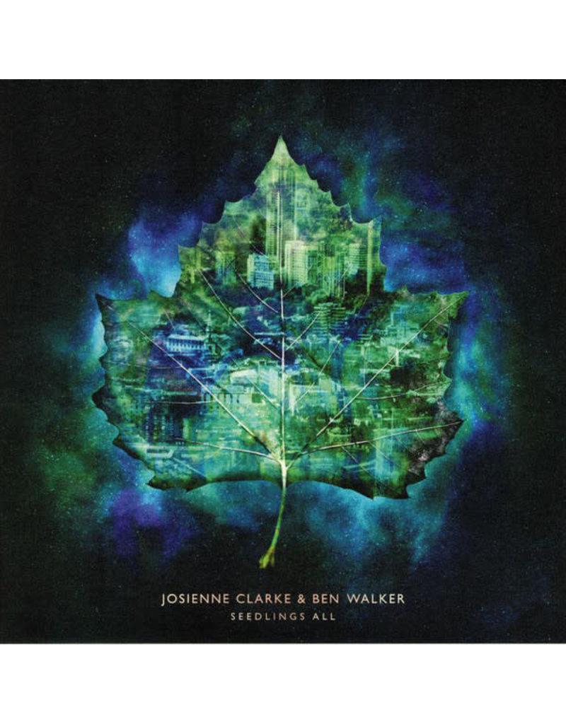RK/IN Josienne Clarke & Ben Walker – Seedlings All LP