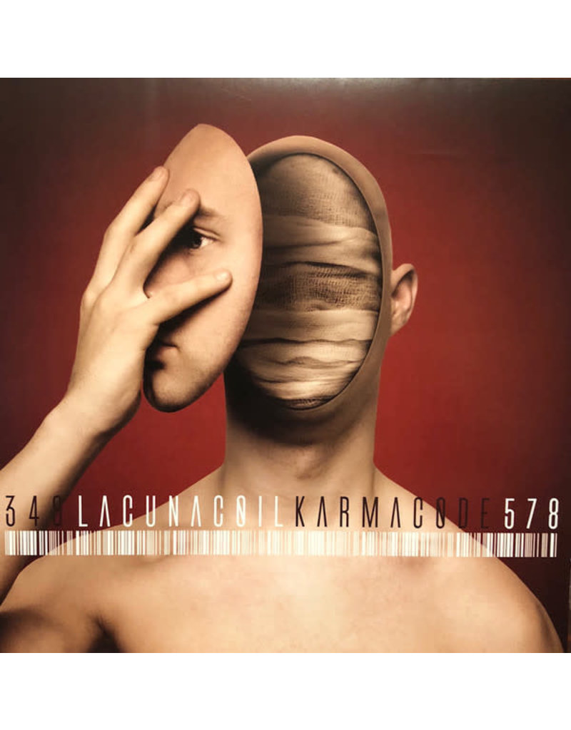 RK Lacuna Coil – Karmacode LP