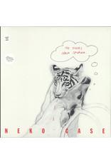 RK Neko Case – The Tigers Have Spoken LP