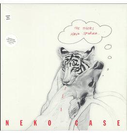 Neko Case - The Tigers Have Spoken LP (2016 Reissue) Red Translucent