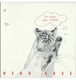 RK Neko Case ‎– The Tigers Have Spoken LP