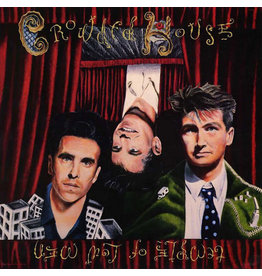 RK Crowded House – Temple Of Low Men LP