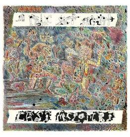 RK Cass McCombs – A Folk Set Apart LP