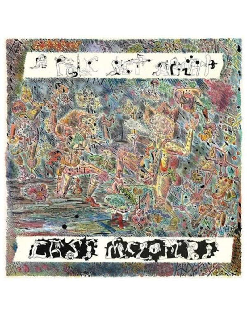 RK Cass McCombs – A Folk Set Apart LP (2015)