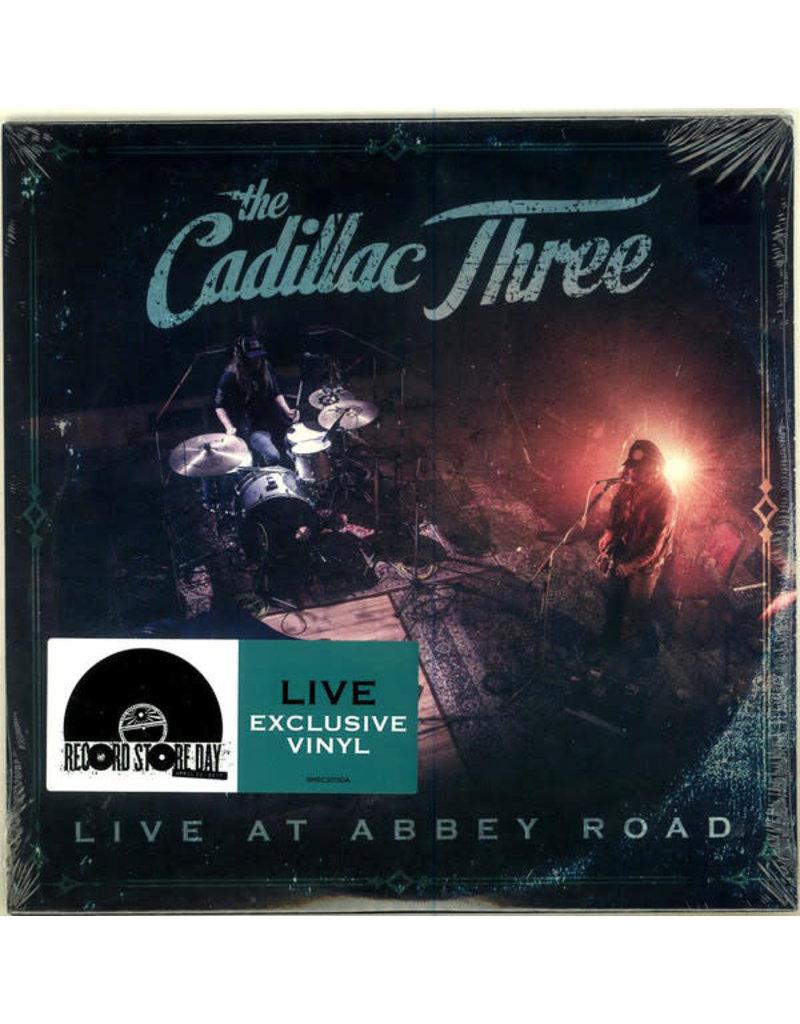 "CT The Cadillac Three – Live At Abbey Road 10"""