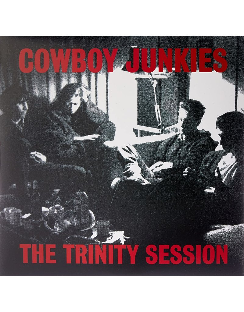 RK COWBOY JUNKIES - TRINITY SESSIONS