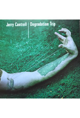 RK Jerry Cantrell – Degradation Trip 2LP (2017 Reissue), 180g