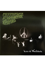 Creedence Clearwater Revival – Live At Woodstock 2LP