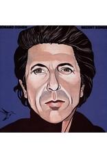 RK Leonard Cohen – Recent Songs LP