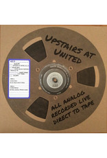 "RK Cults – Upstairs At United, Vol. 10 12"""