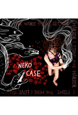 RK Neko Case ‎– The Worse Things Get, The Harder I Fight, The Harder I Fight, The More I Love You 2LP