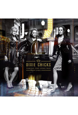 RK Dixie Chicks ‎– Taking The Long Way 2LP