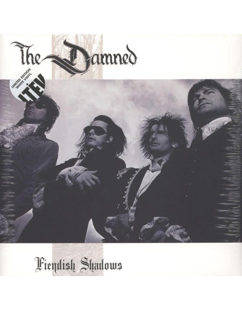 RK The Damned – Fiendish Shadows 2LP