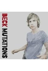 """RK Beck – Mutations LP+7"""" (2017 U.S. Reissue)"""