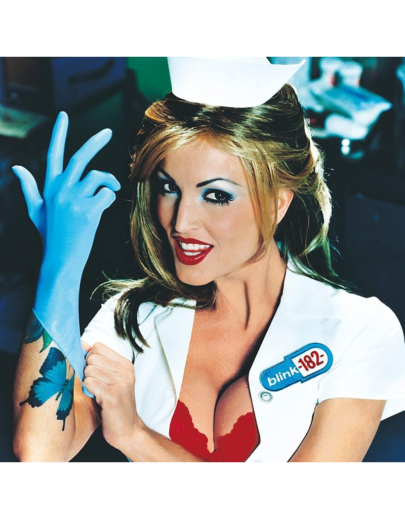 Blink-182 ‎– Enema Of The State (Limited Coloured Vinyl) LP