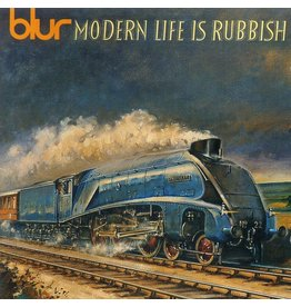 RK Blur – Modern Life Is Rubbish 2LP